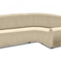 Чехол на угловой диван универсальный Нью-Йорк Ночиола Меланж Европейский