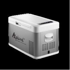 Компрессорный автохолодильник Alpicool MK25 (25 л.) 12-24-220В