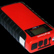 Пуско-зарядное устройство CARKU E-Power-43 (55,5 Вт/ч, 15000 мАч)