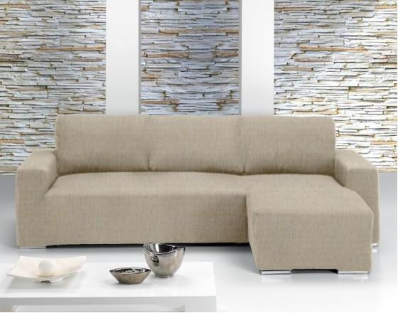 Чехол на угловой диван с выступом справа Европейский Тейде Марфил