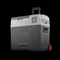 Компрессорный автохолодильник Alpicool CX-50S (50 л.) 12-24-220В