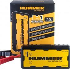 Пуско-зарядное устройство HUMMER H1 (15000 мАч)