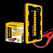 Пуско-зарядное устройство HUMMER H2 (12000 мАч)