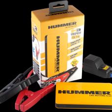 Пуско-зарядное устройство HUMMER H3 (6000 мАч)