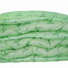 Одеяло бамбуковое двуспальное. Зимнее. Размер: 170х210 см.
