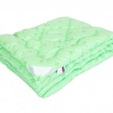 Бамбуковое одеяло двуспальное. Осенне-весеннее. Размер: 170х210 см.