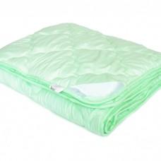 Одеяло бамбуковое двуспальное. Летнее. Размер: 170х210 см.