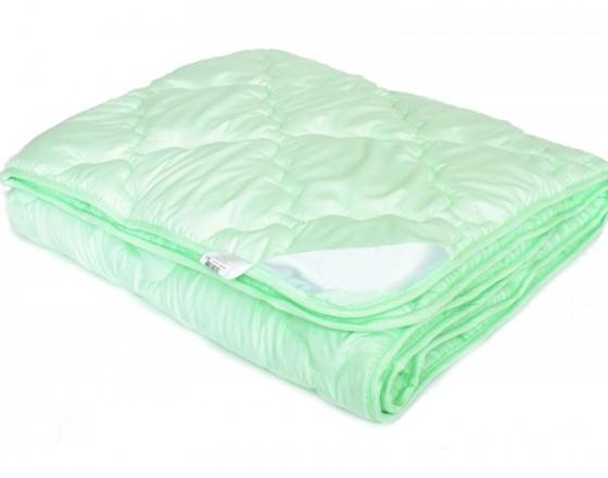 Одеяло бамбуковое Евро. Летнее. Размер: 200х220 см.