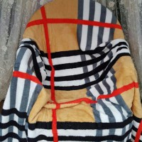 Плед бамбуковый барбарис