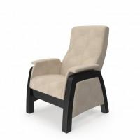 Кресло-глайдер 101 каркас Венге, ткань Verona Vanilla