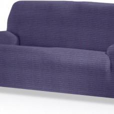 Чехол на двухместный диван универсальный Ибица Азул