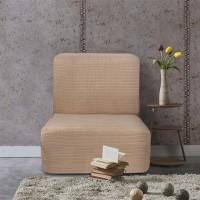 Чехол на кресло без подлокотников универсальный Ибица Марфил