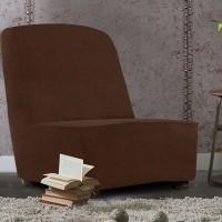 Чехол на кресло без подлокотников универсальный Тейде Марон