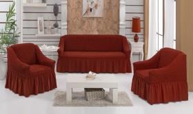 Расширился ассортимент чехлов на мебель!