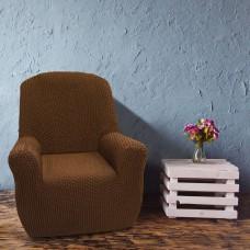 Чехол на кресло универсальный Галант Марон