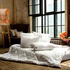 Одеяло с бамбуковым наполнителем: максимум комфорта