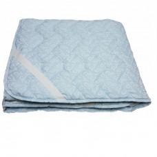 Наматрасник на кровать на резинке из овечьей шерсти 70x200