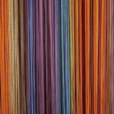 Кисея шторы,  радуга TT-305