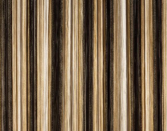Кисея шторы, радуга черный, бежевый, молочный TT-307