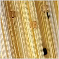 Кисея шторы радуга с кубиками TT-800