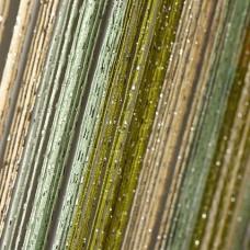 Шторы нитяные радуга с люрексом TT-0631