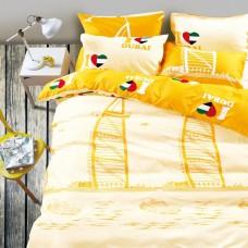 Комплекты постельного белья города TENCEL H-903