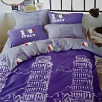 Комплекты постельного белья города TENCEL H-906