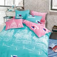 Комплекты постельного белья города TENCEL H-911