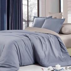 Комплект постельного белья односпальный E-008