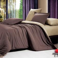 Комплект постельного белья односпальный E-010