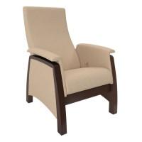 Кресло глайдер модель Balance-1 каркас Орех ткань Montana-902