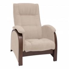 Кресло глайдер модель Balance-2 каркас Орех ткань Verona Vanilla