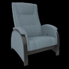 Кресло глайдер модель Balance-2 каркас Венге ткань Montana-602