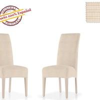 Чехол на стул универсальный Ибица Марфил (2 шт)