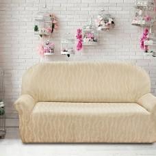 Чехол на трехместный диван универсальный Тоскана Марфил