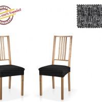 Мальта Негро. Чехол на сидение стула(2 шт.) Универсальный