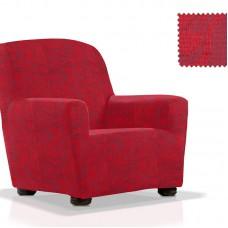Данубио Рохо. Европейский чехол на кресло Универсальный