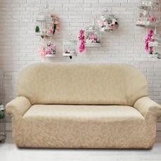 Чехол на трехместный диван универсальный Бостон Марфил