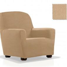 Чехол на кресло универсальный Тейде Беж