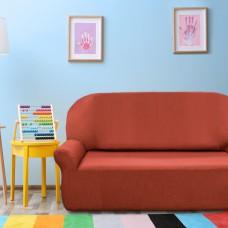 Чехол на трехместный диван универсальный Тейде Теха
