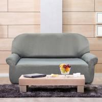 Чехол на трехместный диван универсальный Тейде Грис