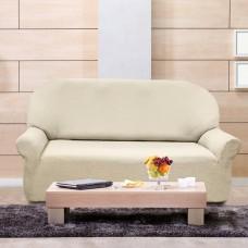 Чехол на трехместный диван универсальный Вена Марфил
