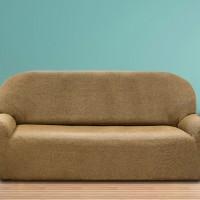 Чехол на четырехместный диван универсальный Вена Висон