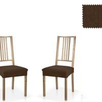 Тейде Марон. Чехол на сидение стула(2 шт.) Универсальный