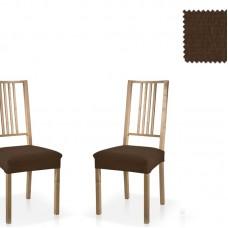 Чехол на сидение стула универсальный Тейде Марон (2 шт)