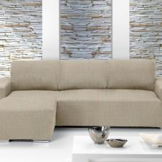 Чехол на угловой диван с выступом слева Европейский Тейде Марфил