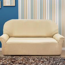 Чехол на трехместный диван универсальный Рустика Марфил