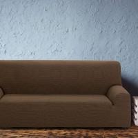 Ибица Марон. Европейский чехол на 4-ёх местный диван Универсальный
