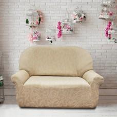 Чехол на двухместный диван универсальный Бостон Марфил