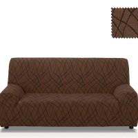 Чехол на трехместный диван универсальный Карен Марон